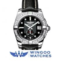 Breitling GALACTIC 36 AUTOMATIC Ref. A3733053/BD02/213X/A