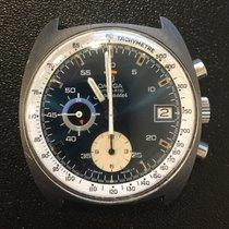 Omega Seamaster - 176.007 - Rare Blue Dial