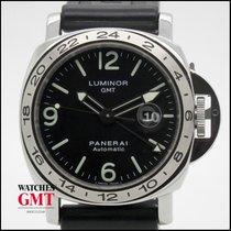 Panerai Luminor GMT Automatic PAM023 PAM0023 PAM00023