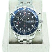 Omega Seamaster Chronograph 2225.80.00