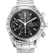 Omega Watch Speedmaster Automatic Date 3513.50.00