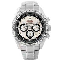 Omega Speedmaster Schumacher Legend Limited Edition Watch...