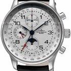 Zeno-Watch Basel X-Large Pilot Automatic Chronograph