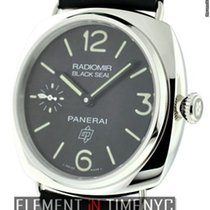 Panerai Radiomir Collection Radiomir Black Seal Logo 45mm...