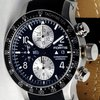 Fortis B-42 STRATOLINER CHRONOGRAPH BLACK