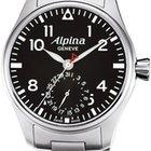 Alpina Aviation Manufacture