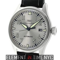 IWC Pilot Collection Pilot Mark XVI Father & Son Edition...