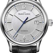 Maurice Lacroix Les Classiques LC6098-SS001-120-1 Herren...