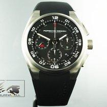 Porsche Design Dashboard Automatic, ETA 7753, Chronograp,...