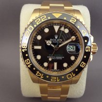 Rolex Gmt-Master II 116718LN / Yellow Gold