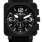 Bell & Ross Aviation BR01-94 Carbon BR01-94-CARBON