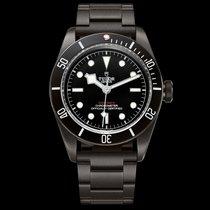 Tudor Heritage Black Bay Dark, LC 100,  inkl 19% MwSt NEU