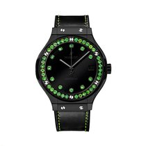 Hublot Classic Fusion 42mm Automatic Ceramic Mens Watch Ref...