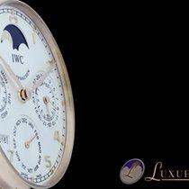 IWC Portugieser Perpetual Calendar Ewiger Kalender 7 Days 18kt...