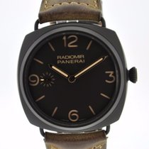 Panerai PAM 504 LIMITED EDITIOIN 0177/1000 COMPOSITE 3 DAY...