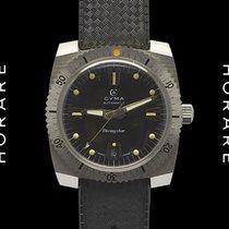 Cyma Divingstar - Cyma R804.00 - Circa 1960s