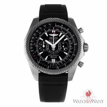 Breitling Supersports Light Body Limited Edition