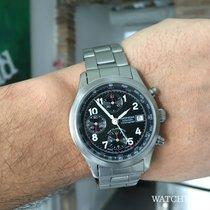 Mondia NOS Vintage automatic chronograph Mondia (Zenith) TOP...