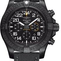 Breitling Avenger Men's Watch XB1210E4/BE89-100W