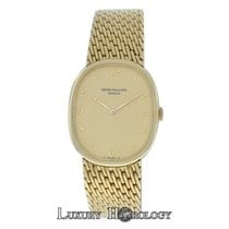 Patek Philippe Mint Men's   Ellipse 3848/8 18K Yellow Gold...
