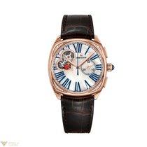Zenith Heritage Star Open 18k Rose Gold Ladies Watch