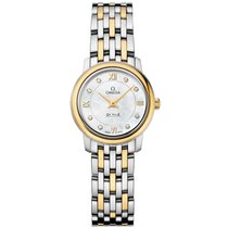 Omega De Ville 42420246055001 Watch