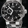 Oris Aquis Titan Chronograph