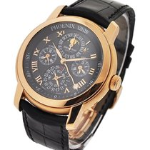 Audemars Piguet Equation of Time Rose Gold Phoenix Edition