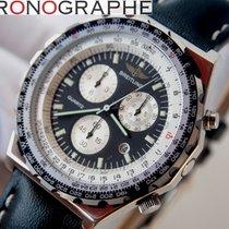 Breitling JUPITER PILOT chrono homme Alarme quartz 1990