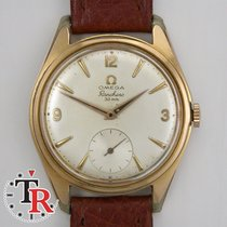 Omega RANCHERO Gold Plated 39mm
