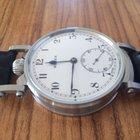 Rolex Vintage Military Wedding Watch