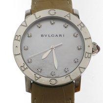 Bulgari BVLGARI BVLGARI Automatic 37mm