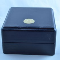 Longines Uhrenbox Watch Box Case Holz 2