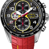 Graham SILVERSTONE RS RACING - 100 % NEW - FREE SHIPPING
