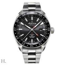 Alpina Alpiner 4 Automatic GMT