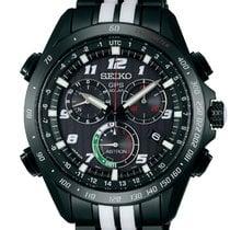 Seiko Astron GPS Solar Guigiaro Design Limited Edition SSE037J1