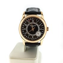 Patek Philippe Calatrava 6000R-001 - With Extract From Archives