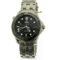 Omega Seamaster Diver 300 M Co-Axial 41 mm 212.30.41.20.01.003