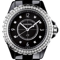 Chanel J12 Quartz 33mm H3108