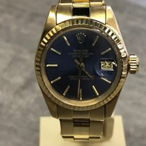 Rolex Datejust 28mm Gold