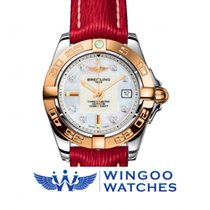 Breitling GALACTIC 32 Ref. C71356L2/A712/209X/A
