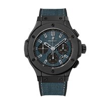 Hublot Big Bang Automatic JEANS Limited Edition 44mm