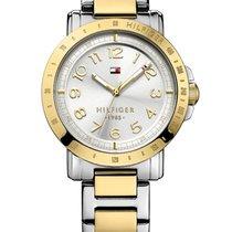 Tommy Hilfiger Uhr 1781398 Liv Damen 38 mm