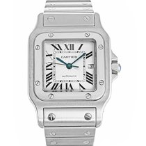 Cartier Watch Santos W20055D6