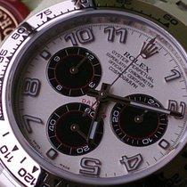Rolex DAYTONA REF 116520 116509 NEU+PANDA DIAL+B&P WG...