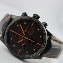 Mido Multiford Chronograph Special Edition II