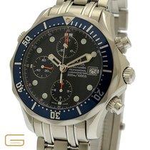 Omega Seamaster Ref. 25998000