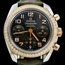 Omega Speedmaster Lady Diamonds