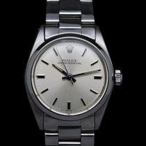 Rolex Oyster Perpetual 6748 31 mm