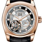 Roger Dubuis LA MONEGASQUE  FLYING TOURBILLON LARGE DATE